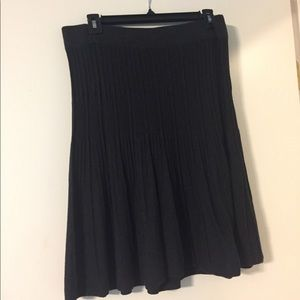 CAbi Cotton Skirt